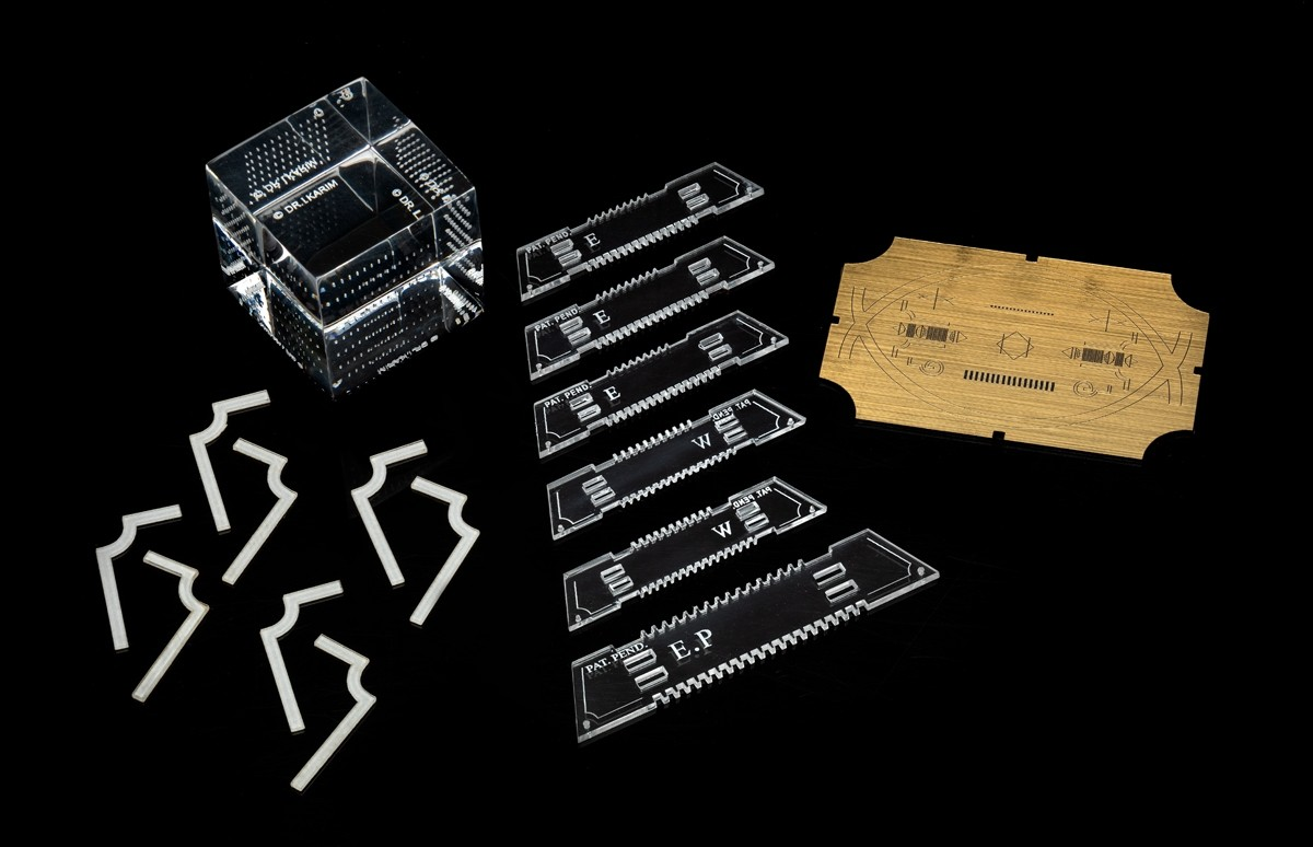 Home Energy Balancing Kit - 1 Cubes (2019 version)