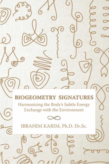 BioSignatures Book